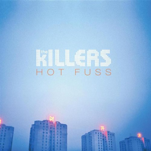 The Killers Mr. Brightside cover art