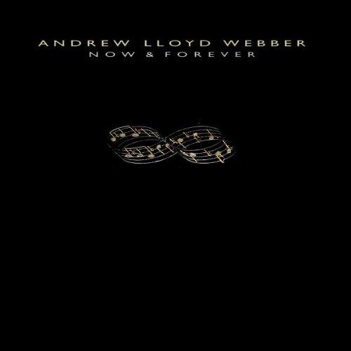 Andrew Lloyd Webber You Must Love Me cover art