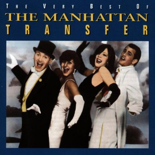 The Manhattans Kiss And Say Goodbye cover art