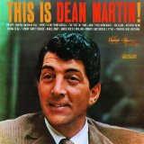 Dean Martin Return To Me cover kunst
