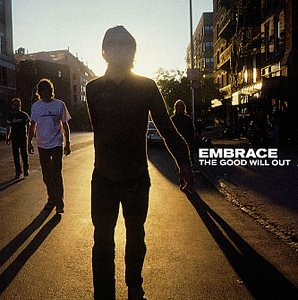 Embrace Fireworks cover art