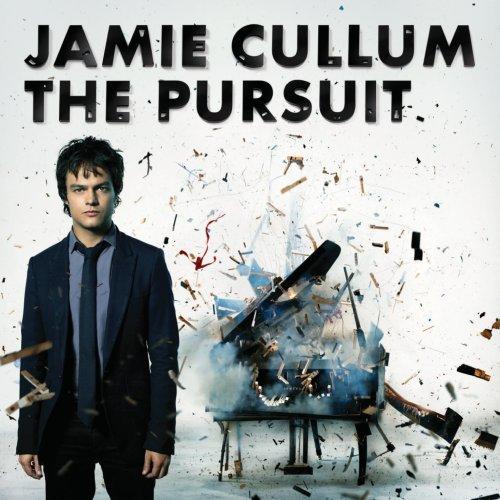 Jamie Cullum Music Is Through cover art