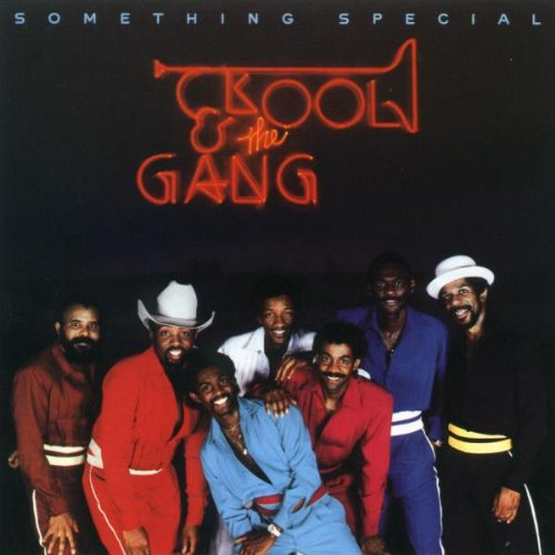 Kool And The Gang Get Down On It cover art