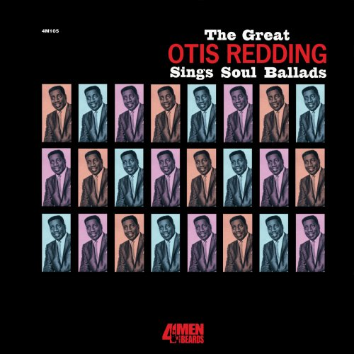 Otis Redding Mr. Pitiful cover art