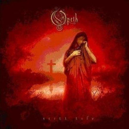 Opeth Godhead's Lament cover art