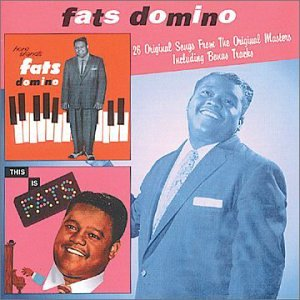 Fats Domino I'm Walkin' (arr. Kirby Shaw) cover art