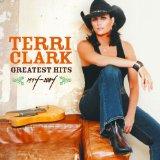 Terri Clark Girls Lie Too cover art