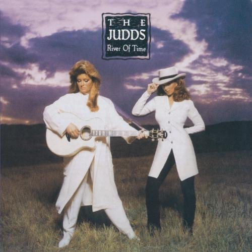 The Judds Cadillac Red cover art