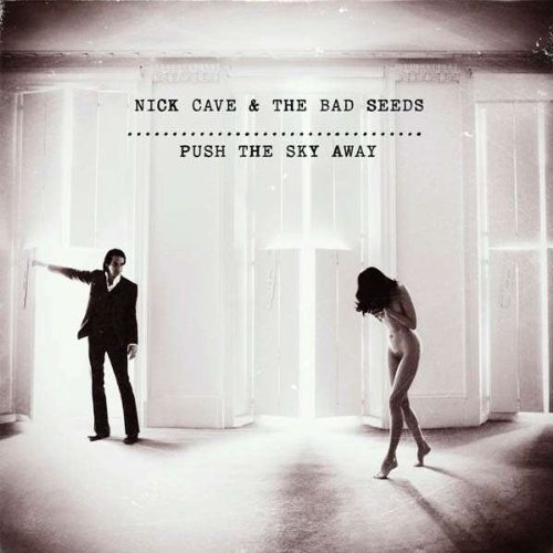 Nick Cave & The Bad Seeds We No Who U R cover art