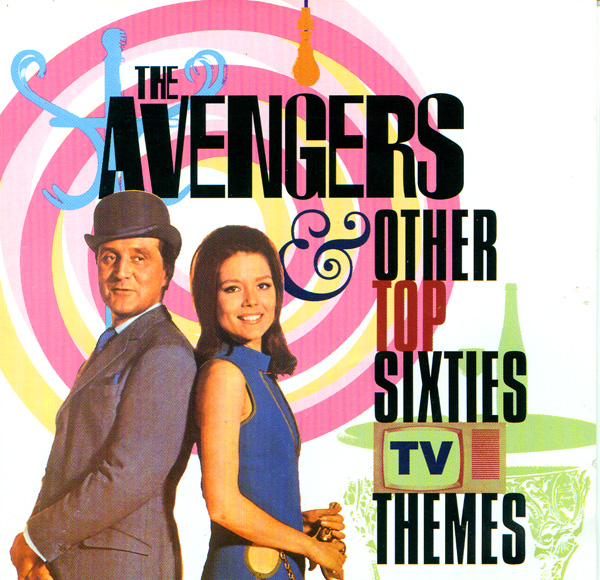 Fred Steiner Theme from Perry Mason cover art