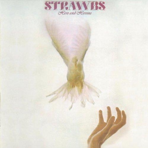 The Strawbs Shine On Silver Sun cover art
