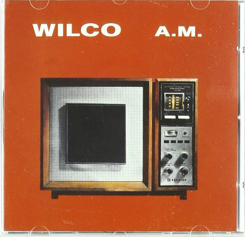 Wilco Casino Queen cover art
