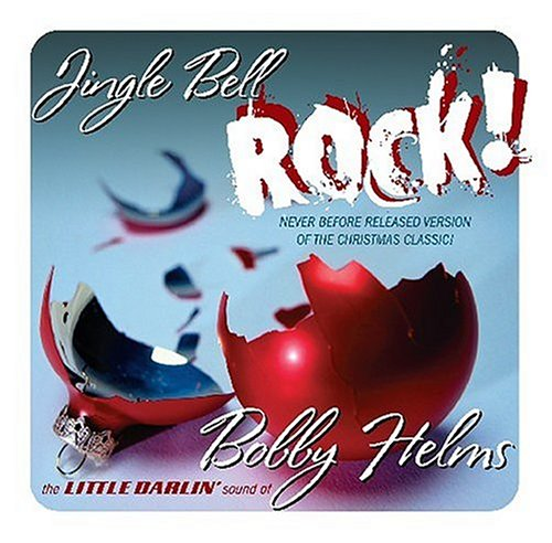 Bobby Helms Jingle-Bell Rock cover art