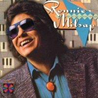 Ronnie Milsap Happy, Happy Birthday Baby cover art