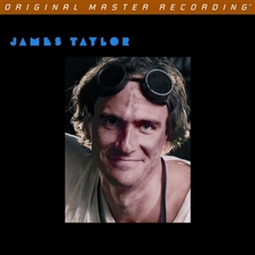 James Taylor I Will Follow cover art