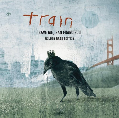 Train This Ain't Goodbye cover art