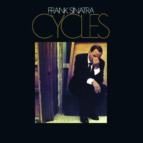 Frank Sinatra Cycles cover art