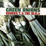 Booker T. and The MGs Green Onions cover art