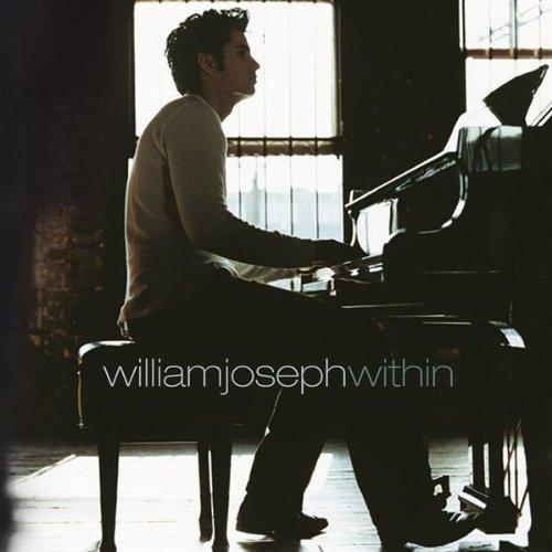 William Joseph Dust In The Wind cover art