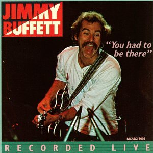 Jimmy Buffett Grapefruit-Juicy Fruit cover art