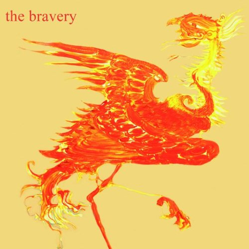 The Bravery Rites Of Spring cover art
