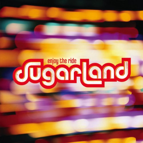 Sugarland Settlin' cover art