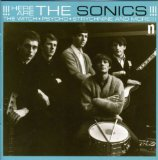 Psycho (The Sonics - Here Are The Sonics) Noten
