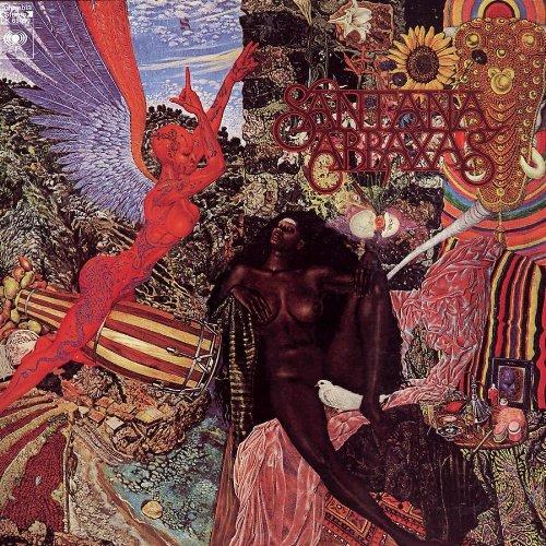 Santana Samba Pa Ti cover art
