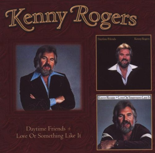 Kenny Rogers Reuben James cover art
