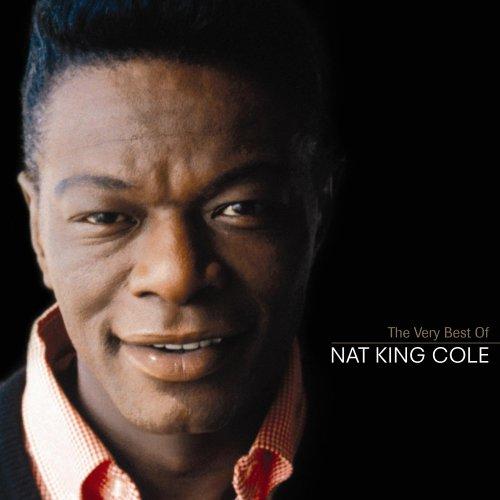 Nat King Cole The Frim Fram Sauce cover art