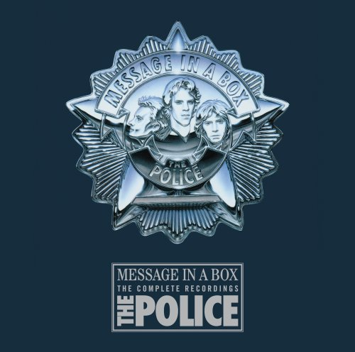 The Police Friends cover art