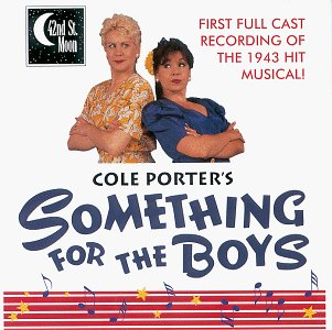 Cole Porter Could It Be You cover art