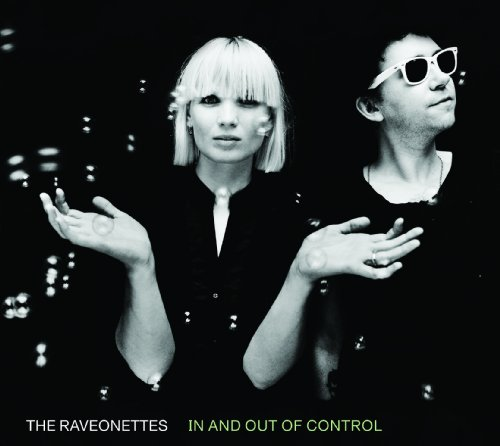 The Raveonettes Heart Of Stone cover art