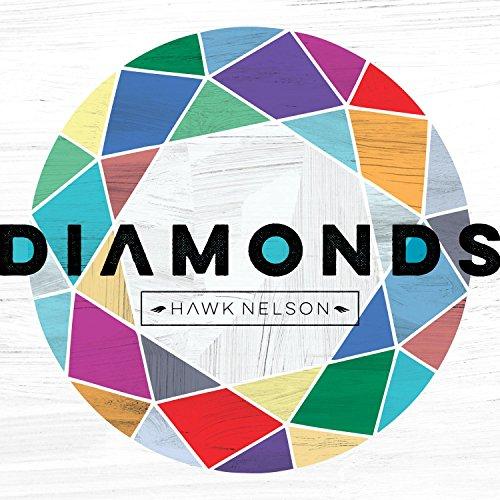Hawk Nelson Drops In The Ocean cover art