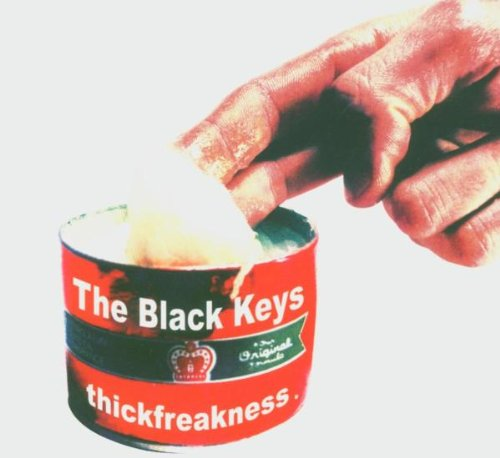 The Black Keys Set You Free cover art