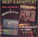 Bert Kaempfert Petticoats Of Portugal (Rapariga Do Portugal) cover art