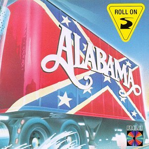 Alabama If You're Gonna Play In Texas (You Gotta Have A Fiddle In The Band) cover art