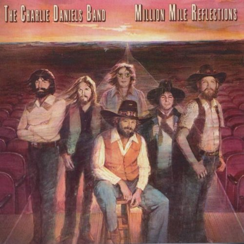 Charlie Daniels Band The Devil Went Down To Georgia cover art