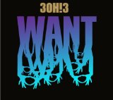 3OH!3 Don't Trust Me cover art