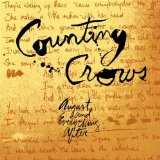 Counting Crows Round Here cover art