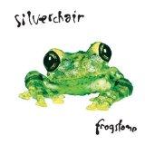 Silverchair Tomorrow cover art
