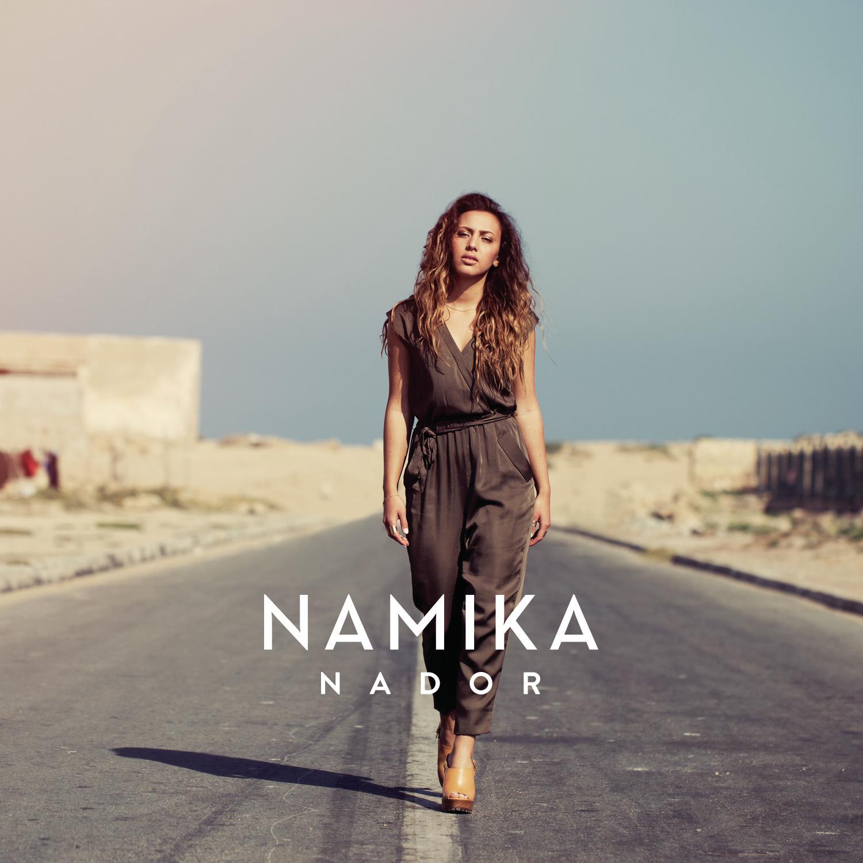 Namika Lieblingsmensch cover art