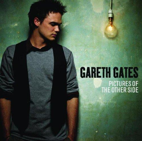 Gareth Gates Changes cover art