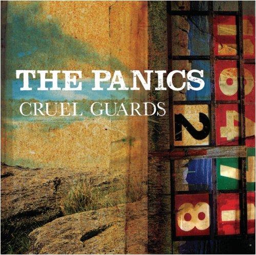 The Panics Don't Fight It cover art