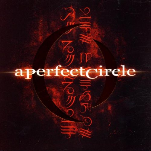 A Perfect Circle Judith cover art