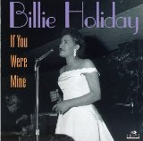 Billie Holiday - Spreadin' Rhythm Around