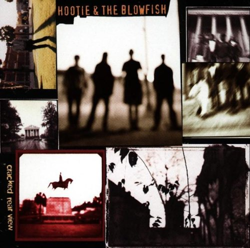 Hootie & The Blowfish Let Her Cry cover art