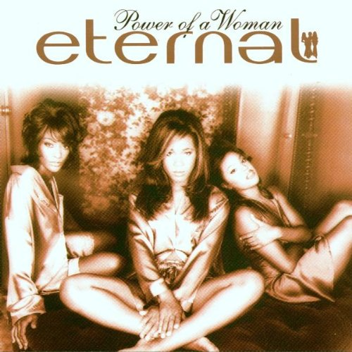 Eternal I Am Blessed cover art