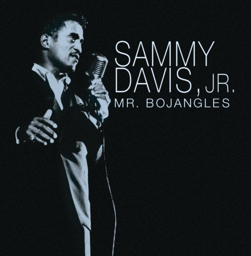 Sammy Davis Jr. Mr. Bojangles cover art