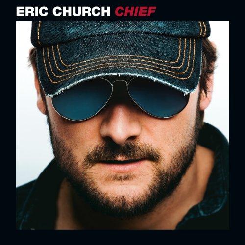 Eric Church Springsteen cover art